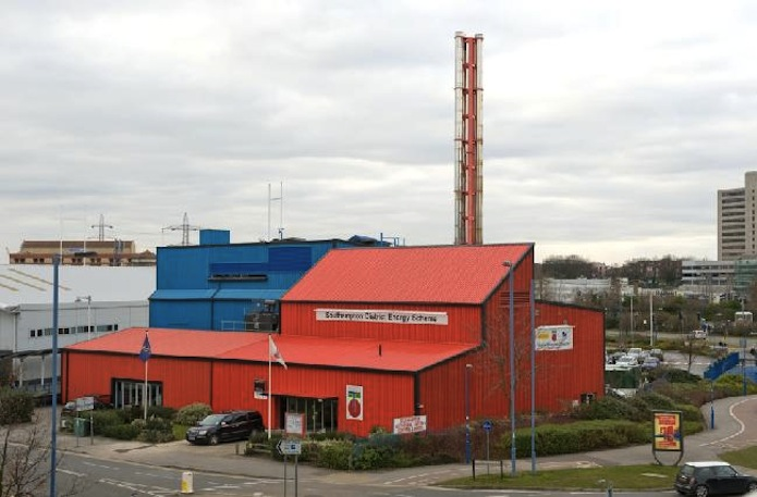 New $85 million geothermal heating project planned for Stoke-on-Trent, UK