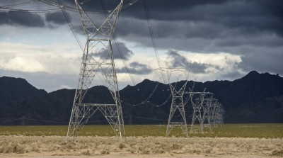 Senator Reid calls for strengthening of renewable portfolio standards in Nevada