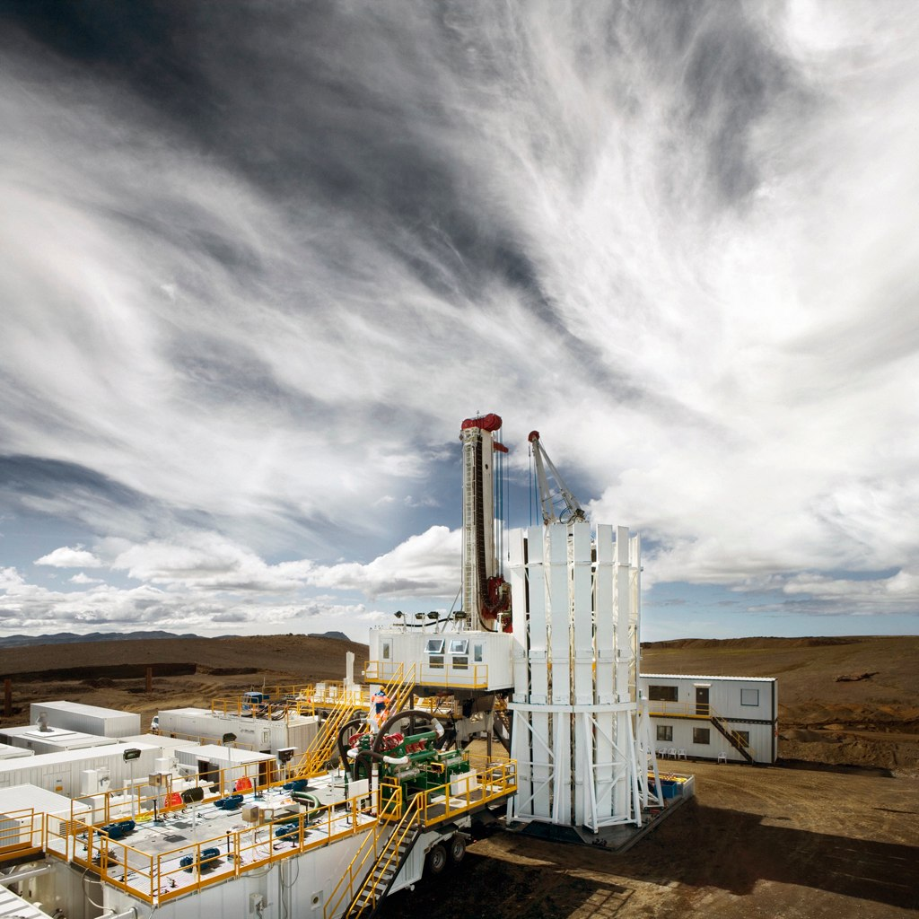 Islandsbanki mandated for sale of up to 100% shares in Iceland Drilling