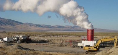 Reno-based Mustang Geothermal Corp. announces management changes