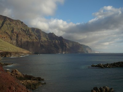 Petratherm starts MT survey on Tenerife Canary Islands