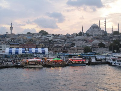 GeoPower Turkey, part of TIREC 2011, Istanbul, September 20-21