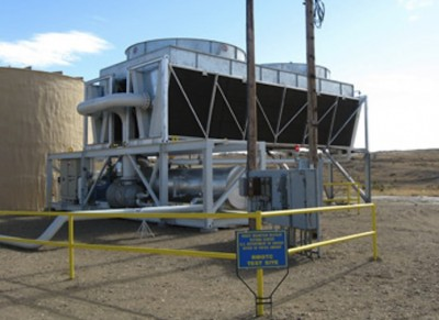 Co-produced fluid test facility in development in Wyoming