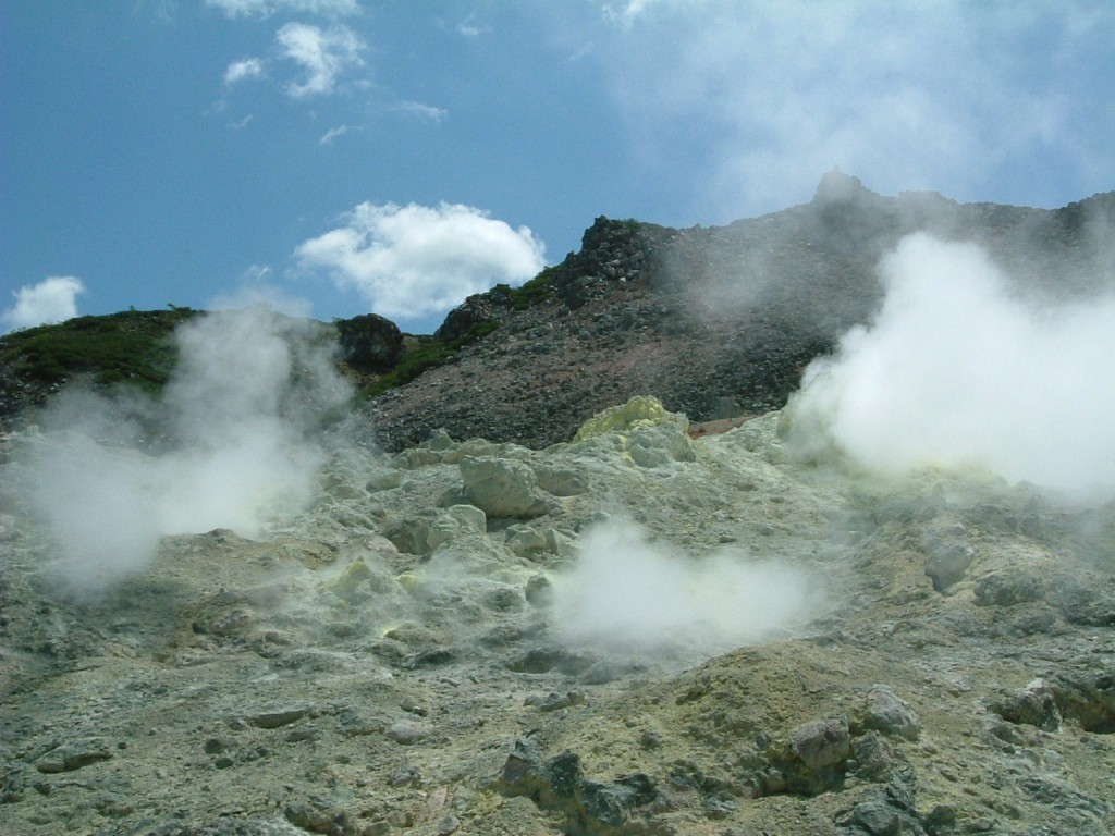 Mitsui Oil Exploraton Co. joins geothermal project in Japan