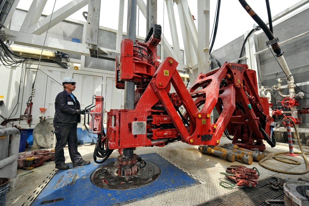 New directional drilling technology for geothermal projects to help withstand higher temperatures