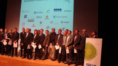 Iceland geothermal industry officially forms Geothermal Cluster Group