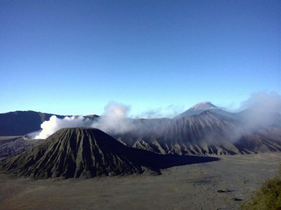 Indonesia plans 375 MW geothermal auction this summer