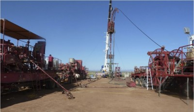 Petratherm extends its focus into oil and gas exploration