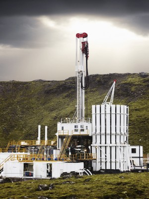 Iceland Drilling signs large US$ 26 m, 2-year contract in New Zealand
