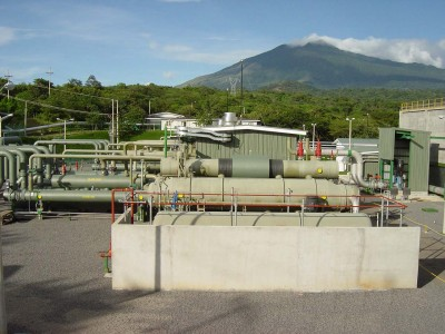 Costa Rica key geothermal market in Latin America after Mexico