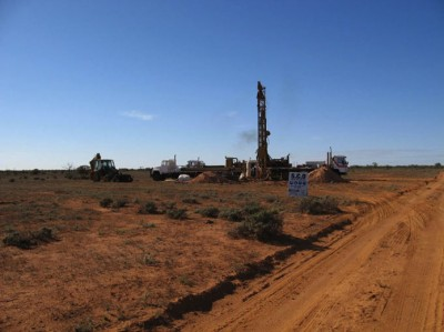 Geothermal Resources (GHT) offered full take-over by Havilah Resources