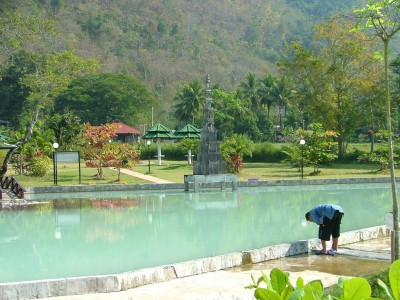 Thailand identifies 5 potential areas for geothermal development