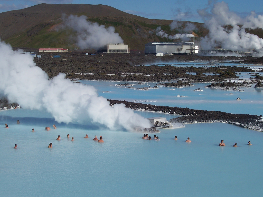 Preview: Article on the Blue Lagoon in Think GEOENERGY Magazine Issue 2