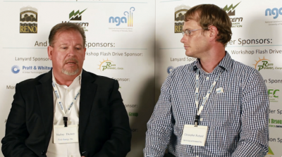 GEA posts several interviews with industry players on geothermal jobs