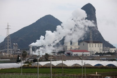 Marubeni plans to build geothermal plants in northern Japan by 2013