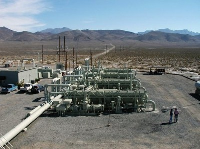 U.S. Geothermal sells binary cycle power plant in whole or parts