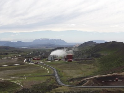 2-day Geothermal Workshop, Reykjavik/ Iceland, Nov. 24-25, 2016