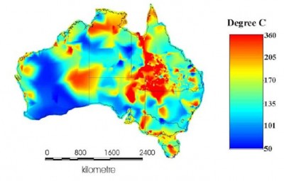 Exciting project looks at new way of characterizing resources in Australia