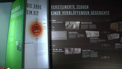 First geothermal visitor center opened in Germany