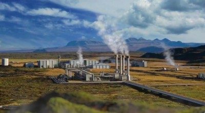 Great promotional video for geothermal in a Norwegian context