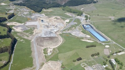 Contact Energy updates on geothermal activities and Te Mihi progress