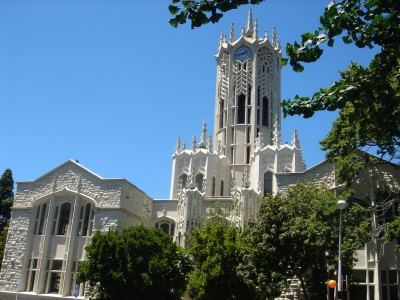 Job: Lecturer/ Senior Lecturer Engineering Science, University of Auckland, NZ