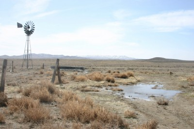 BLM seeks public input for project by TGP Dixie Development in Nevada