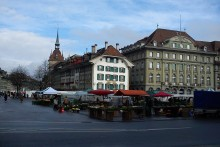 ParliamentSquare_Bundesplatz_Bern_Switzerland