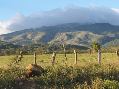 New attempt at legislation allowing geothermal development in parks in Costa Rica