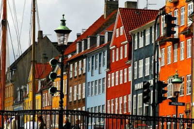 Conference on Renewable Heating and Cooling, Copenhagen, April 26-17, 2012