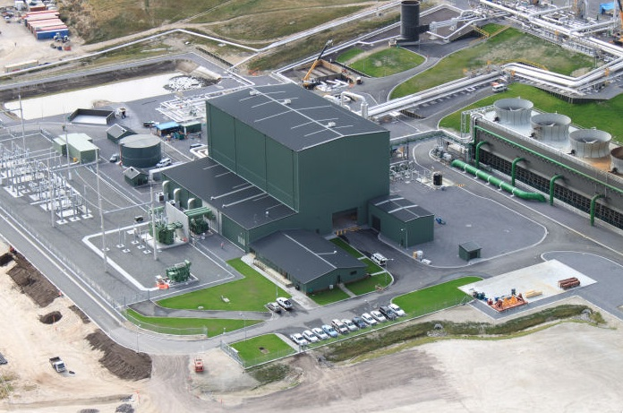 NZ government pushes for partial sale of Mighty River Power in 2013