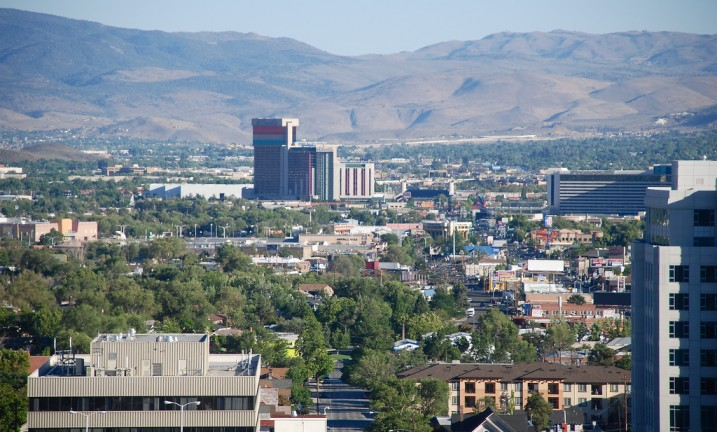 Reno_view_Nevada