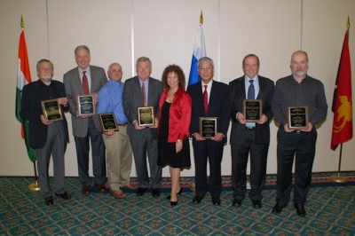 Nominations open for the GRC Awards, recognizing distinguished geothermalists