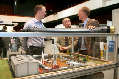 German Geothermal Congress November 13-16, 2012 – Call for Papers