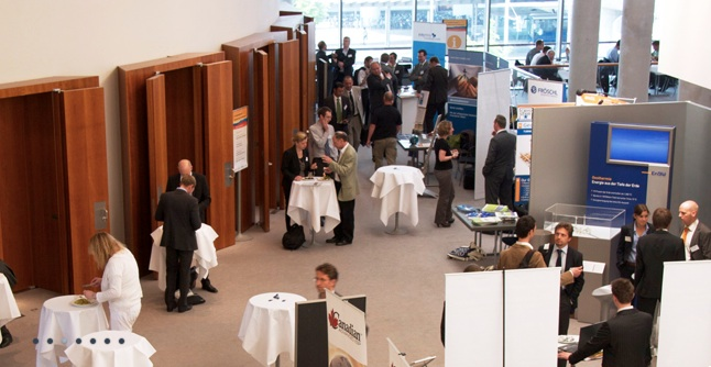 IGC 2013 in Freiburg with new highlights – registration deadline approaching