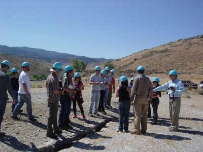 US DOE selects semi-finalists for Geothermal Student Competition