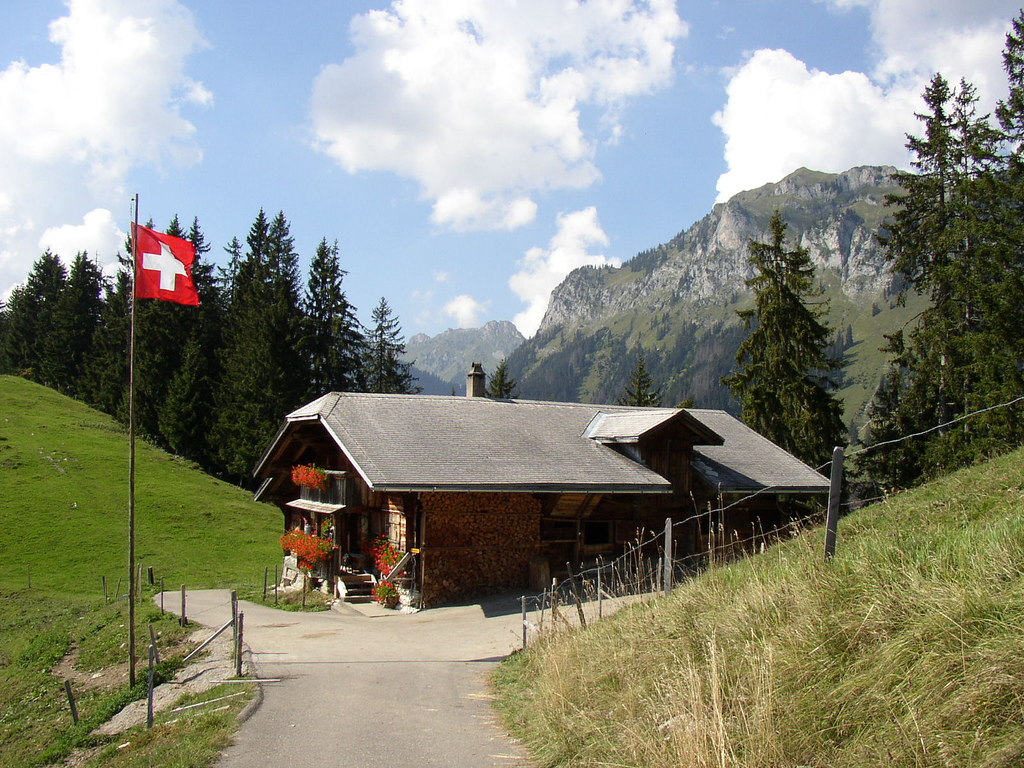 Top-down or bottom-up – addressing geothermal regulatory frameworks, a study from Switzerland