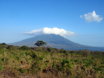 Geothermal power key to Nicaragua's energy future