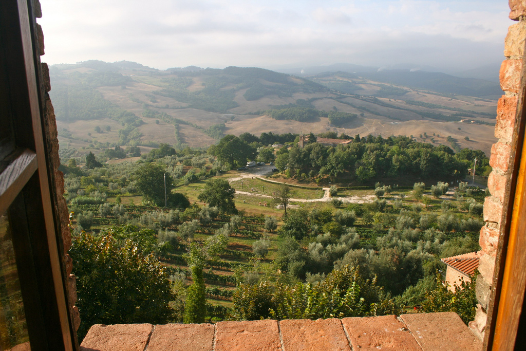 Impact of geothermal activities to local economy valued at $34m in Tuscany, Italy