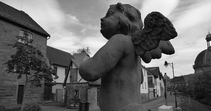 Angel_Holzkirchen_Bavaria_Germany