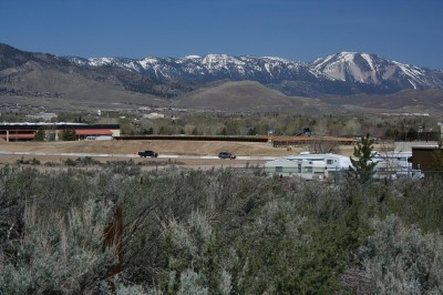 BLM Nevada seeks comments for public lands nominated for geothermal leasing