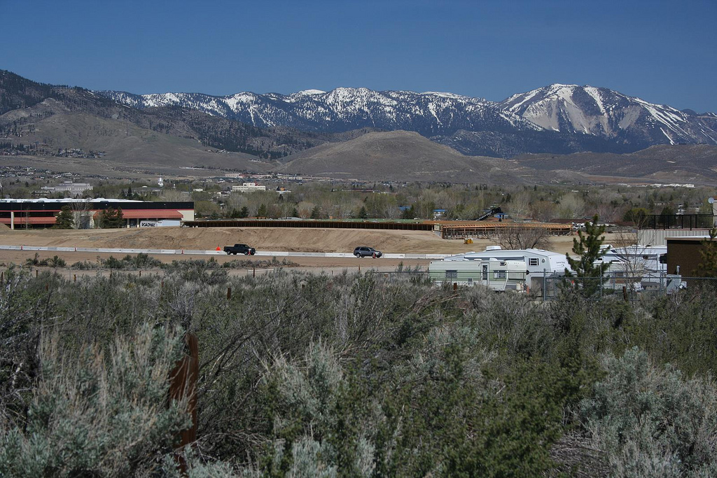 BLM seeking comments on Ormat project in Nevada