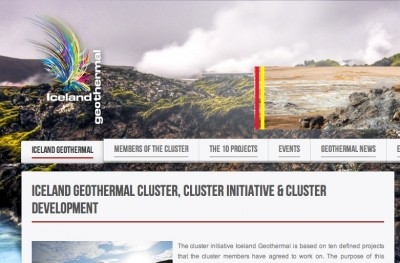 The Icelandic geothermal industry and its opportunities internationally