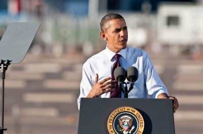 President Obama pushes for permanent production and investment tax credits