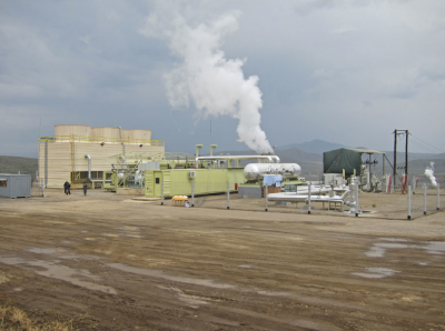 Olkaria I and IV projects to decrease power prices in Kenya