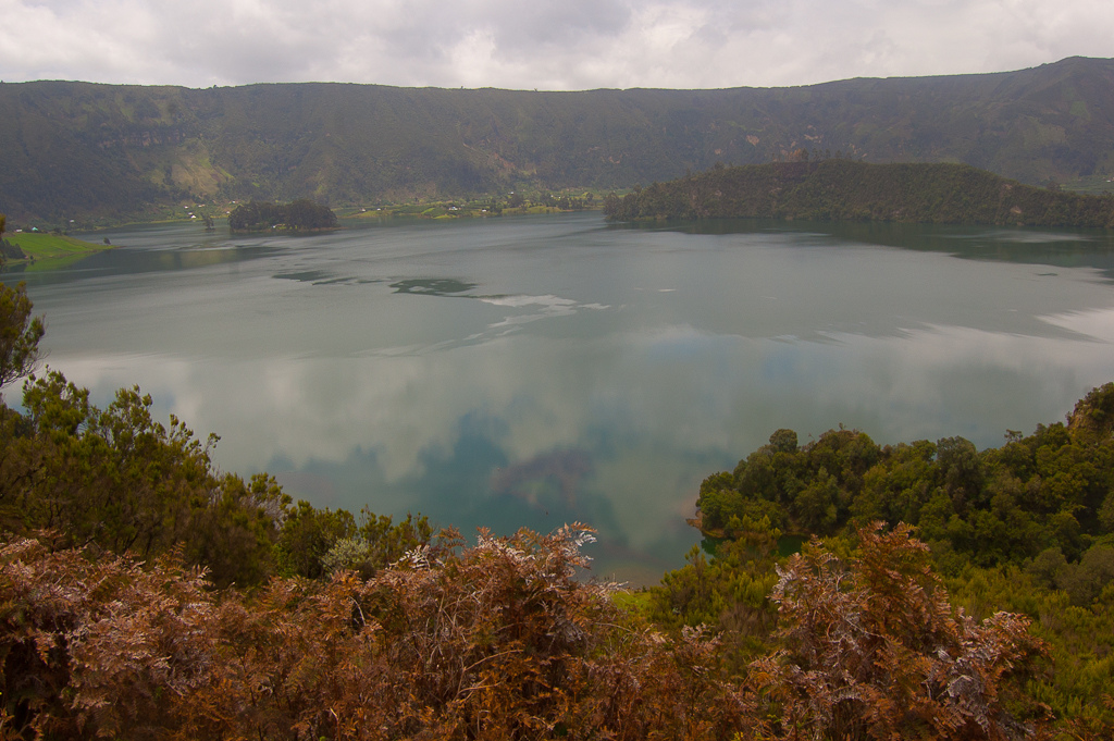 Ethiopia signs up for ambitious geothermal development plan