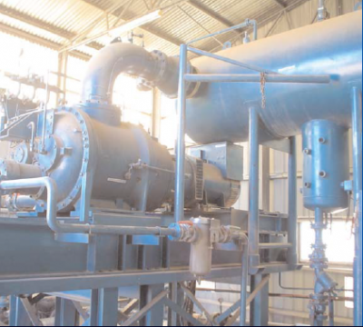Australia's only geothermal plant being upgraded