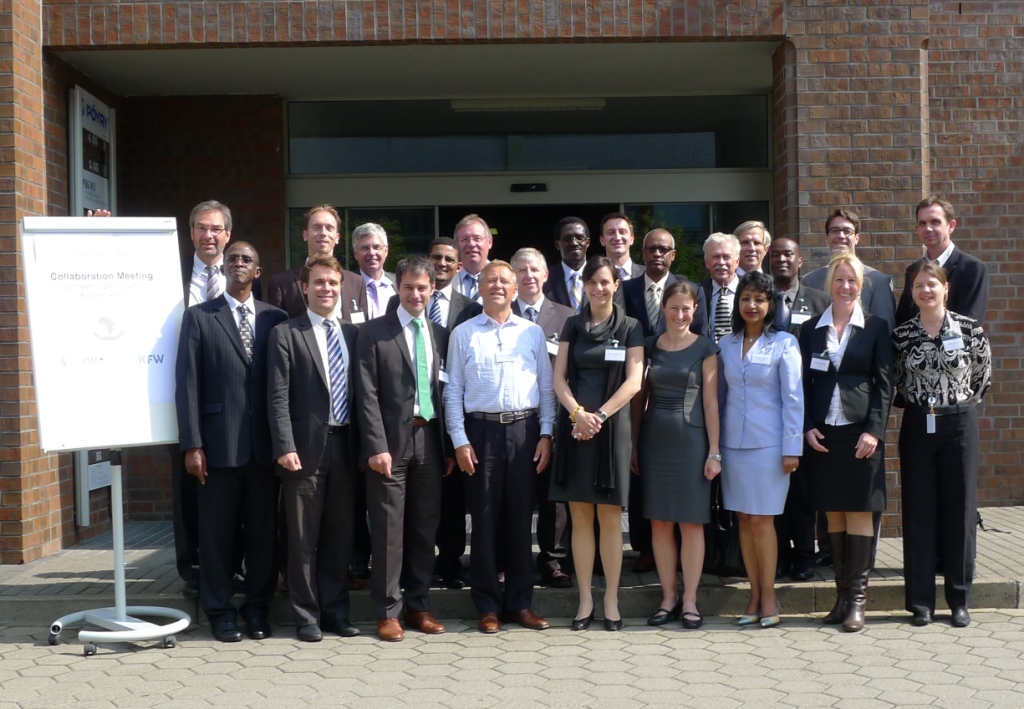 Successful Collaboration Meeting for Geothermal Development in East Africa
