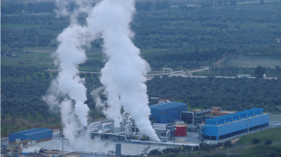 EBRD scheduled investment of $275m in geothermal in Turkey