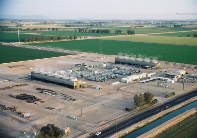 Ormat secures 15-year PPA for Heber South geothermal plant